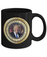 President Donald J. Trump Inauguration Coffee Mug White House