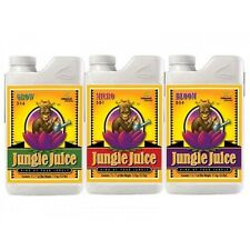 Advanced Nutrients Jungle Juice Micro + Grow + Bloom pack 1L fertilizzante g