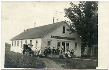 RPPC NY Alden Black Water Bath House Erie Co