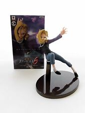 Dragon Ball Z ANDROID No.18 SCultures Figure Colosseum 6 Vol.3 Banpresto USED