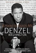 Denzel Washington A Hand to Guide Ali President Clinton John Wooden Whoopi