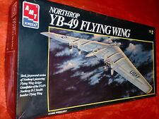 AMT 8619   Northrop YB-49 Flying Wing 1:72  von 1995