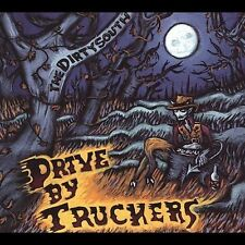The Dirty South [Digipak] by Drive-By Truckers (CD, Aug-2004, New West...
