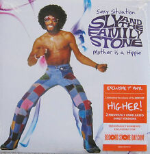 "SLY AND THE FAMILY STONE 7"" Sexy Situation / Mother Is A Hippie RECORD STORE DAY"