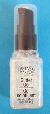 """Wet n Wild"" FANTASY MAKERS Body Holographic Glitter Gel #12620 SEEING STARS !!!"