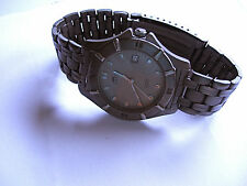 LOTUS QUARZ MENS TITANIUM WATER RESISTANT 1997 WATCH Mod. 8452