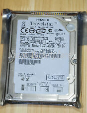 "2.5 ""Hitachi 60GB 5400 HTS541060G9AT00 IDE hard disk"