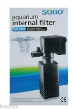 Aquarium Internal Filter SOBO WP-850F