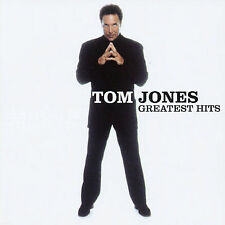 NEW Greatest Hits [universal] [remaster] by Tom Jones CD (CD) Free P&H