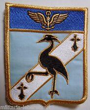 Patch AERONAVALE MARINE CEIPM CENTRE ENTRAINEMENT INSTRUCTION PREPA MISSIONS 2