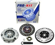 EXEDY CLUTCH PRO-KIT+GR RACE FLYWHEEL 02-06 ACURA RSX TYPE-S 02-11 CIVIC SI 2.0L
