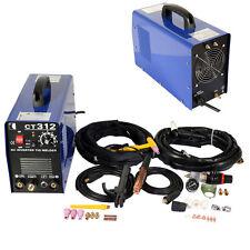 CT-312 3in1 Multi TIG / MMA / Air Plasma Cutter Cutting Welder Welding Machine