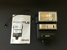 Philips Flash P36 CTLS with Automatic Flash Light Control with Manual