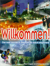 Good, Willkommen: Student's Book: a course in German for adult beginners, Coggle