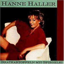 Hanne Haller Bratkartoffeln mit Spiegelei (1990) [CD]