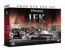 JFK Conspiracies [DVD] - Film & TV