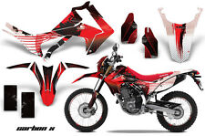 AMR Racing Honda CRF 250L Graphic Decal Number Plate Kit Sticker Part 13-15 CBNX