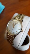 Vintage Omega Geneve Automatic Wristwatch Cal. 552 -serviced-