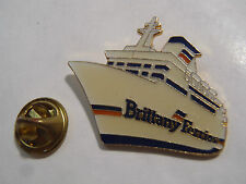 PIN'S Brittany Ferries