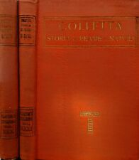 PIETRO COLLETTA STORIA DEL REAME DI NAPOLI ISTITUTO EDITORIALE ITALIANO 1900