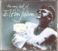 ELTON JOHN the very best of 846947-2 2cd