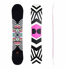 DC womens Ply snowboard 149 New