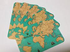 Rolex Calendario 1997 al 2001 scelta di date