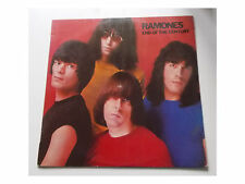 Ramones ‎- End Of The Century - LP