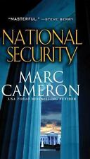 National Security: A Jericho Quinn Thriller by Cameron, Marc