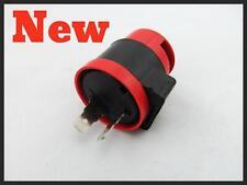 2 Pin 12V Flasher Blinker Relay For Motorcycle Scooter Quard LED Indicator Light