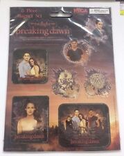 8 Piece Magnet Set The Twilight Saga Breaking Dawn part 1