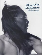 ATANARJUAT THE FAST RUNNER SCREENPLAY 2002 PRISTINE COPY INUIT ARCTIC