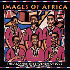 Images of Africa, Vol. 2, Various Artists, Excellent