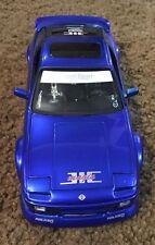 Jada Toys Nissan 240SX Import Racer Die-Cast 1:24 Scale - BlUE