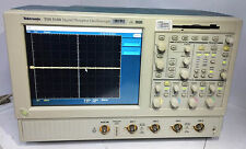 Tektronix TDS5104 1GHz, 5GSa/s, 4ch Digital Phosphor Oscilloscope