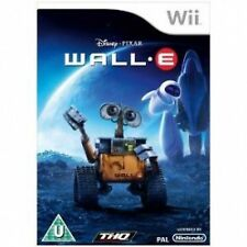 WALL-E Wii NEW and Sealed Wall E WallE Nintendo Wii