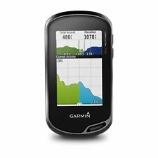 Garmin Oregon 750 Handheld Geocaching GPS w/ Camera 010-01672-20