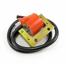 Hodaka Hi Performance Ignition Coil 6 or 12 volt Points or CDI Single Lead