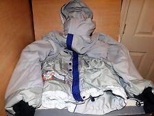 Men's Medium Decathalon Creation Quenchua Ski Spirit Jacket Recco