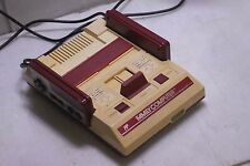 Untested Famicom Japanese Import Console Only NES System Nintendo FC HVC-002