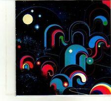 (DU352) Emperor Yes, Cosmos - 2013 DJ CD