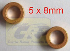 5x8mm BUSHING 2pcs  Blackfoot Monster Beetle Porsche 959 RC Tamiya 9805185 Y5801