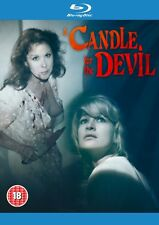 A Candle for the Devil 1973 Blu-Ray
