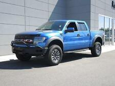 Ford : F-150 4X4 SuperCre