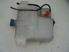 Isuzu Trooper (2000-2005) Rear washer bottle with pump
