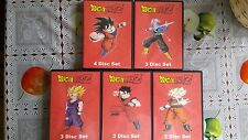 Dragon Ball Z Complete Series