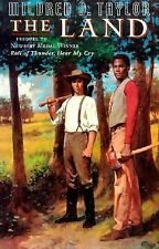 The Land by Mildred D. Taylor (2001, Hardcover)