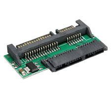 1.8'' Micro SATA 16Pin To 7+15 22Pin 2.5'' SATA Adapter Converter Card Board