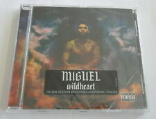 Miguel-Wildheart-CD (Deluxe Edition-NUOVO)