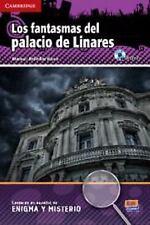 Los Fantasmas del Palacio de Linares by Manuel Rebollar Barro (2014, CD /...